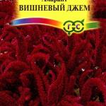 Амарант Вишневый Джем